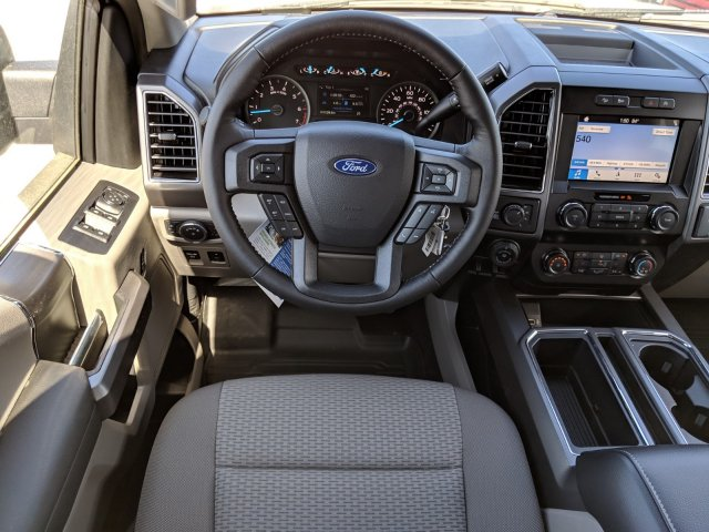 2019 F-150 SuperCrew Cab 4x4,  Pickup #K2090 - photo 13