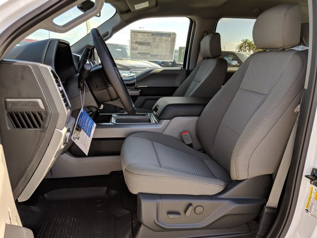 2019 F-150 SuperCrew Cab 4x4,  Pickup #K2090 - photo 17