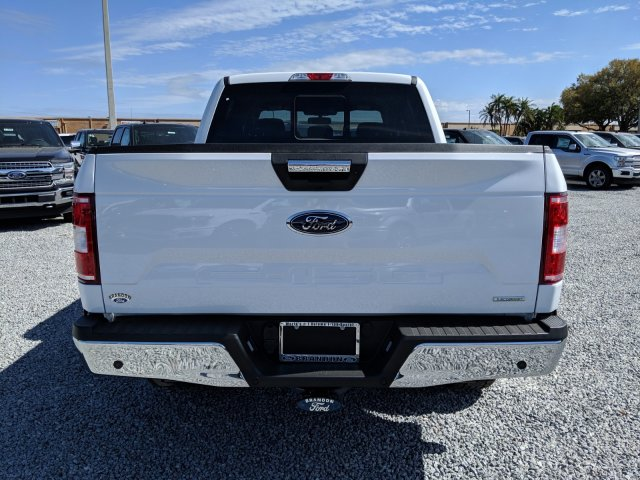 2019 F-150 SuperCrew Cab 4x4,  Pickup #K2090 - photo 3