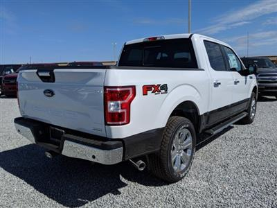 2019 F-150 SuperCrew Cab 4x4,  Pickup #K2090 - photo 2