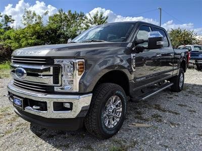 2019 F-350 Crew Cab 4x4,  Pickup #K2101 - photo 5