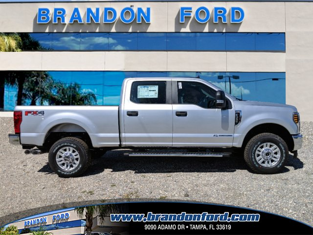 2019 F-350 Crew Cab 4x4,  Pickup #K2118 - photo 1