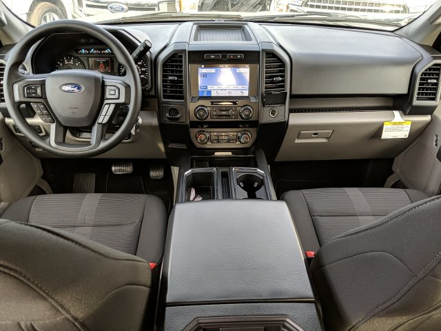 2019 F-150 SuperCrew Cab 4x2,  Pickup #K2126 - photo 12