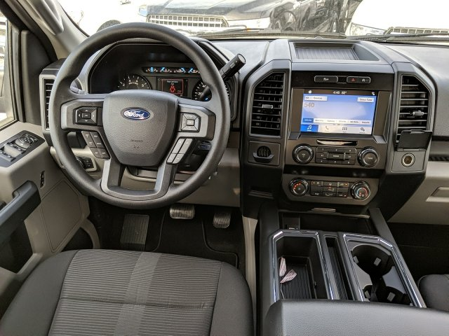 2019 F-150 SuperCrew Cab 4x2,  Pickup #K2126 - photo 13