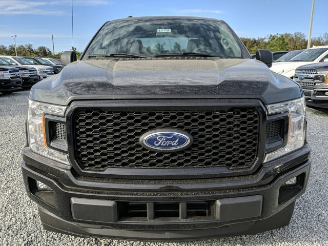 2019 F-150 SuperCrew Cab 4x2,  Pickup #K2126 - photo 6