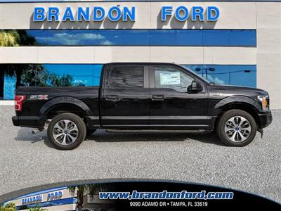 2019 F-150 SuperCrew Cab 4x2,  Pickup #K2126 - photo 1