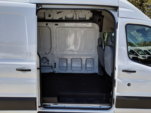 2019 Transit 350 HD High Roof DRW 4x2,  Empty Cargo Van #K2129 - photo 10