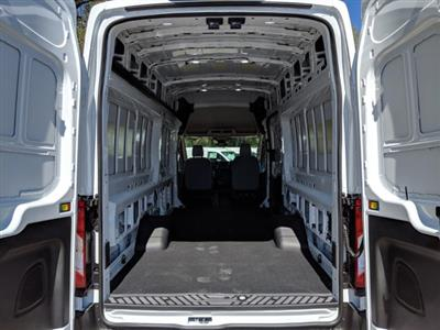 2019 Transit 350 HD High Roof DRW 4x2,  Empty Cargo Van #K2129 - photo 2
