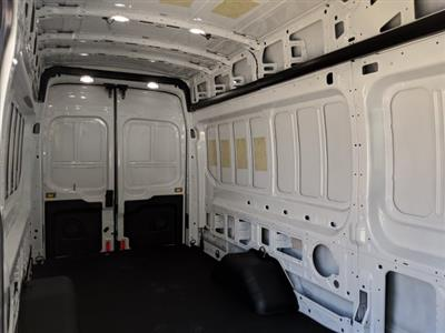 2019 Transit 350 HD High Roof DRW 4x2,  Empty Cargo Van #K2129 - photo 11