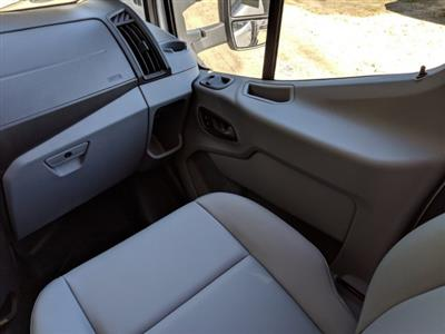 2019 Transit 350 HD High Roof DRW 4x2,  Empty Cargo Van #K2129 - photo 14