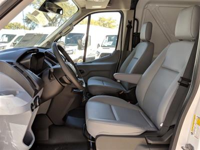 2019 Transit 350 HD High Roof DRW 4x2,  Empty Cargo Van #K2129 - photo 18