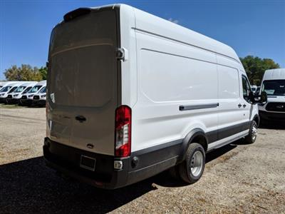2019 Transit 350 HD High Roof DRW 4x2,  Empty Cargo Van #K2129 - photo 3