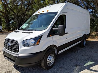 2019 Transit 350 HD High Roof DRW 4x2,  Empty Cargo Van #K2129 - photo 6