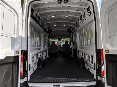 2019 Transit 350 High Roof 4x2,  Empty Cargo Van #K2131 - photo 2