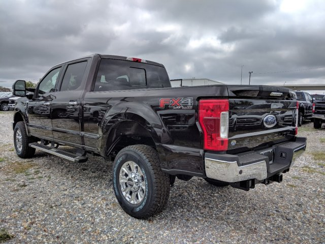2019 F-250 Crew Cab 4x4,  Pickup #K2134 - photo 4