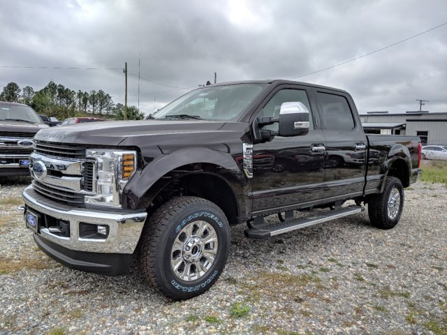 2019 F-250 Crew Cab 4x4,  Pickup #K2134 - photo 5