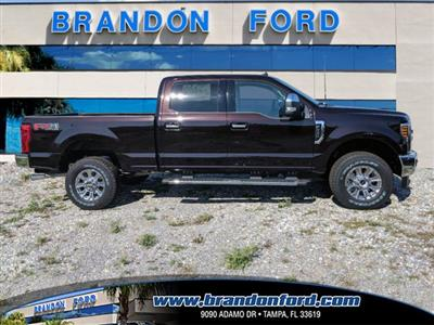 2019 F-250 Crew Cab 4x4,  Pickup #K2134 - photo 1