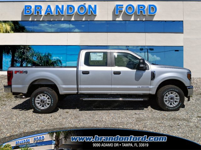 2019 F-350 Crew Cab 4x4,  Pickup #K2164 - photo 1