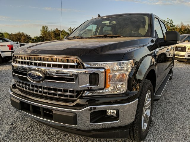 2019 F-150 SuperCrew Cab 4x2,  Pickup #K2181 - photo 5