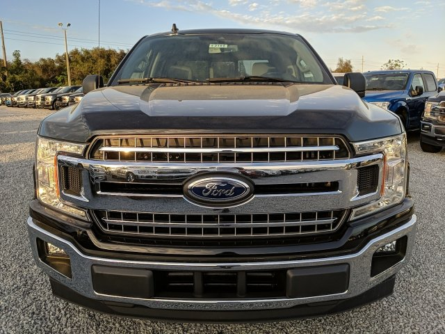 2019 F-150 SuperCrew Cab 4x2,  Pickup #K2181 - photo 6