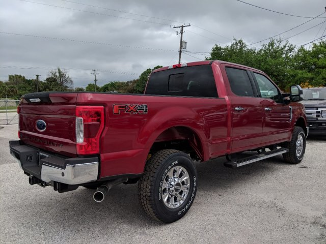 2019 F-250 Crew Cab 4x4,  Pickup #K2186 - photo 2