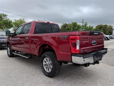 2019 F-250 Crew Cab 4x4,  Pickup #K2186 - photo 4
