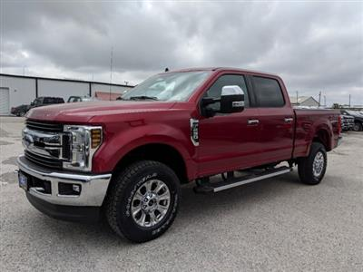 2019 F-250 Crew Cab 4x4,  Pickup #K2186 - photo 5
