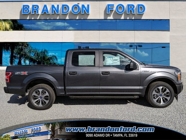 2019 F-150 SuperCrew Cab 4x2,  Pickup #K2210 - photo 1