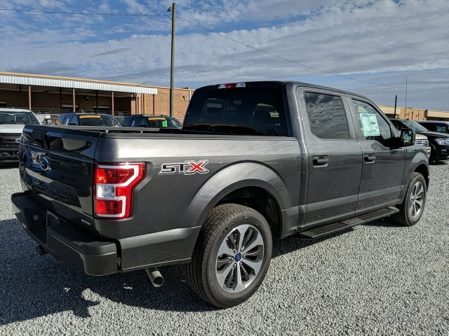 2019 F-150 SuperCrew Cab 4x2,  Pickup #K2210 - photo 2