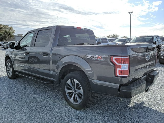 2019 F-150 SuperCrew Cab 4x2,  Pickup #K2210 - photo 4