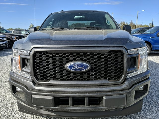 2019 F-150 SuperCrew Cab 4x2,  Pickup #K2210 - photo 6