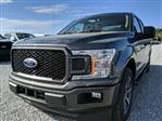 2019 F-150 SuperCrew Cab 4x2,  Pickup #K2210 - photo 5