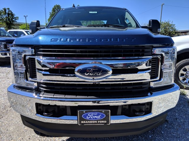 2019 F-250 Crew Cab 4x4,  Pickup #K2243 - photo 6