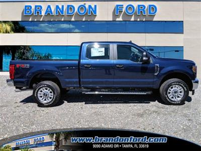 2019 F-250 Crew Cab 4x4,  Pickup #K2243 - photo 1
