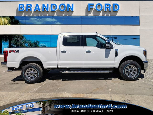 2019 F-250 Crew Cab 4x4,  Pickup #K2251 - photo 1