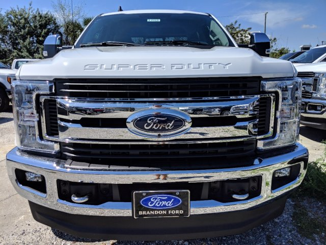 2019 F-250 Crew Cab 4x4,  Pickup #K2251 - photo 7