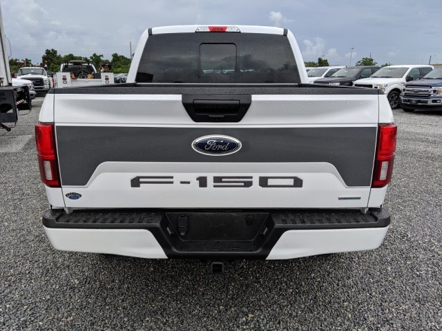 2019 F-150 SuperCrew Cab 4x4,  Pickup #K2251A - photo 9