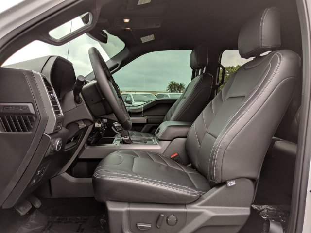 2019 F-150 SuperCrew Cab 4x4,  Pickup #K2251A - photo 17