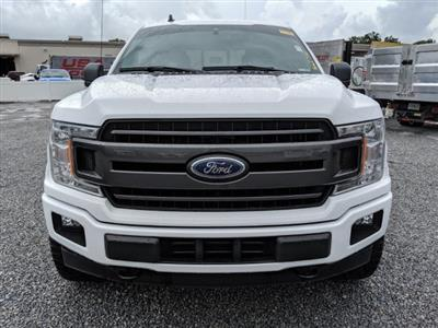2019 F-150 SuperCrew Cab 4x4,  Pickup #K2251A - photo 11