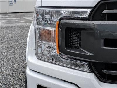 2019 F-150 SuperCrew Cab 4x4,  Pickup #K2251A - photo 12