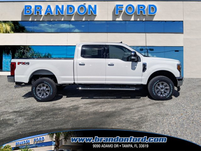 2019 F-250 Crew Cab 4x4,  Pickup #K2265 - photo 1