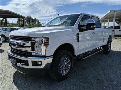 2019 F-250 Crew Cab 4x4,  Pickup #K2265 - photo 5