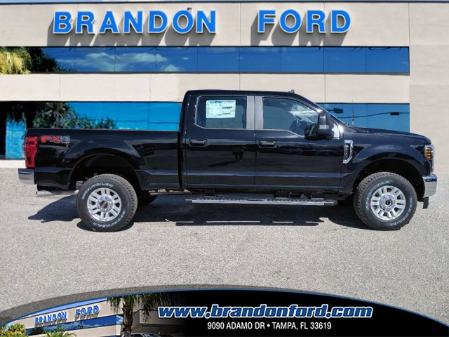2019 F-250 Crew Cab 4x4,  Pickup #K2268 - photo 1