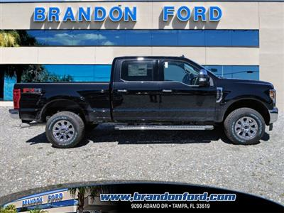 2019 F-250 Crew Cab 4x4,  Pickup #K2290 - photo 1