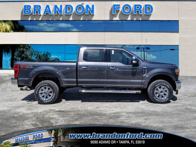 2019 F-350 Crew Cab 4x4,  Pickup #K2292 - photo 1