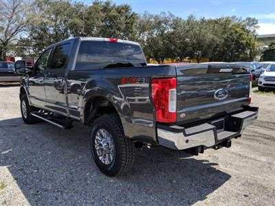 2019 F-350 Crew Cab 4x4,  Pickup #K2292 - photo 4