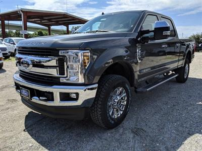 2019 F-350 Crew Cab 4x4,  Pickup #K2292 - photo 5