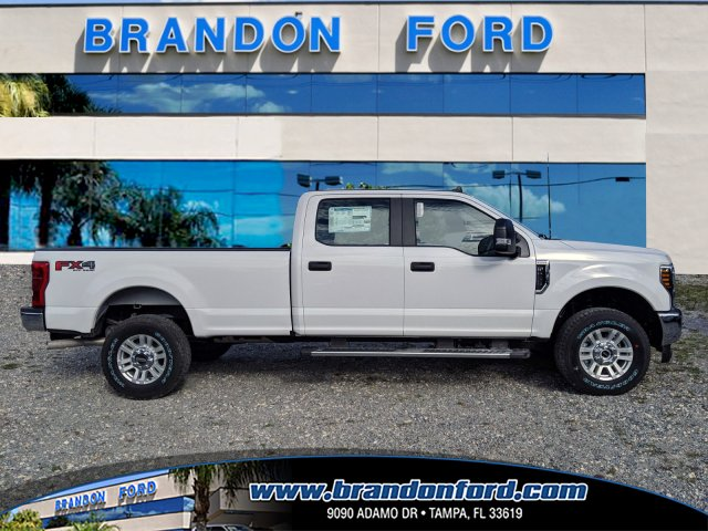 2019 F-250 Crew Cab 4x4,  Pickup #K2293 - photo 1