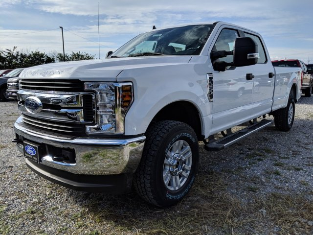 2019 F-250 Crew Cab 4x4,  Pickup #K2293 - photo 5