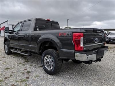 2019 F-250 Crew Cab 4x4,  Pickup #K2302 - photo 4